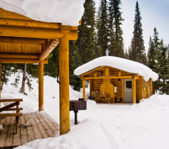 Togwotee Cabins Exterior 5